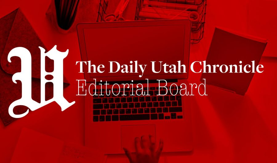 (Design by Taylor Maguire | Daily Utah Chronicle)