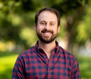 Political Science Professor Wins One of Four Presidential Scholar Awards