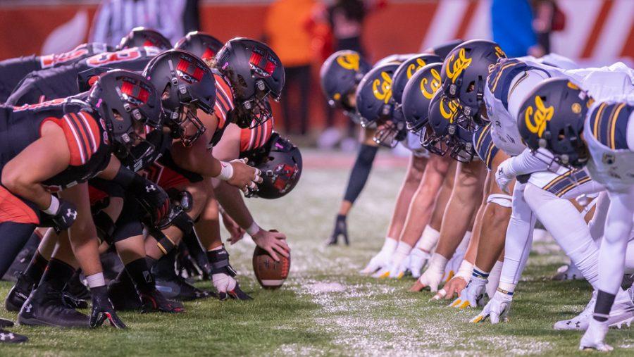 University+of+Utah+Utes+football+team+faces+California+Golden+Bears+at+Rice+Eccles+Stadium+in+Salt+Lake+City%2C+Utah+on+Saturday%2C+October+26%2C+2019.+%28Photo+by+Abu+Asib+%7C+The+Daily+Utah+Chronicle%29
