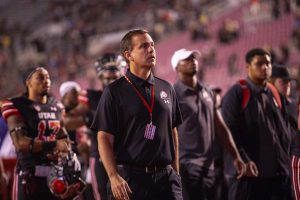 Mark Harlan Addresses Pac-12's Return to Play