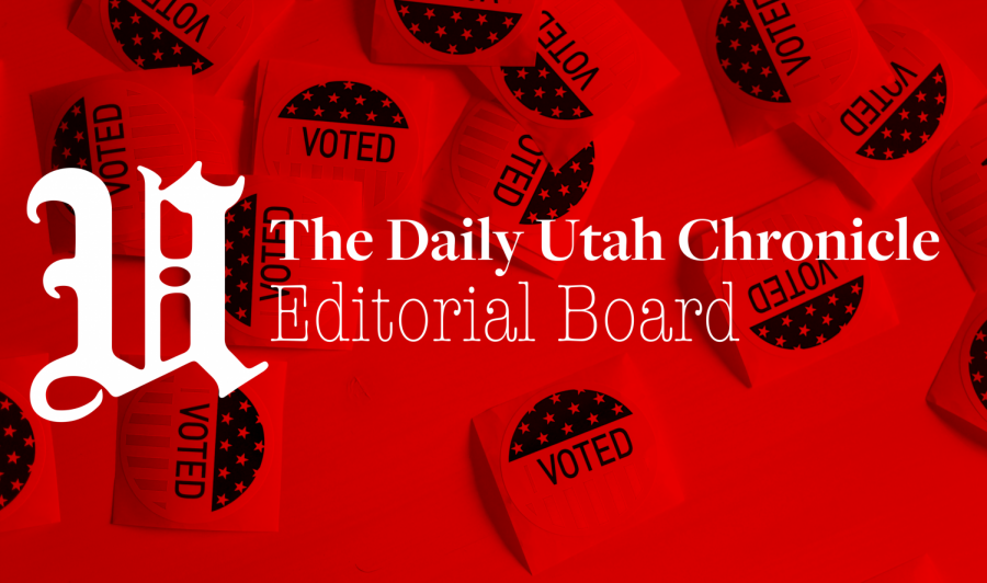 (Design by David Onwukeme and Taylor Maguire | Daily Utah Chronicle)