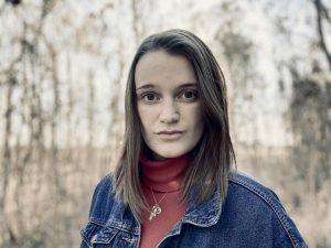 Photo of Hailey Danielson