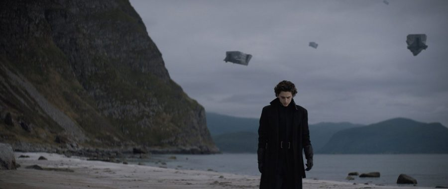 Dune, initially scheduled for release on Nov. 20, 2020, was pushed back to Dec. 18, 2020 and then Oct. 1, 2021. (Courtesy: Warner Bros. Pictures)