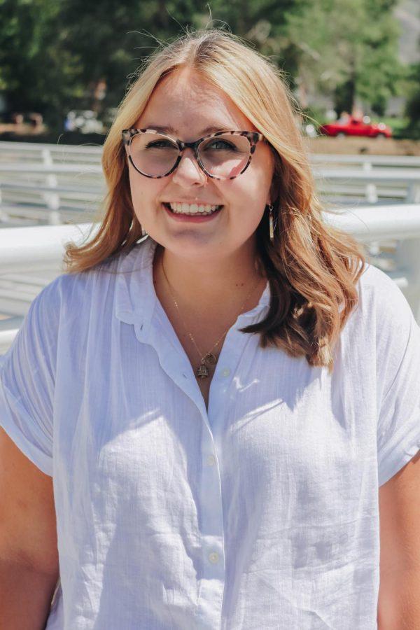 Sydney Kincart
