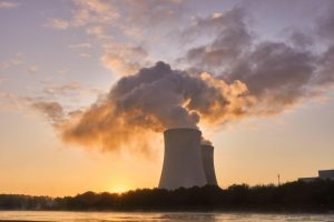 Letter: Want a Future with Carbon-Free Energy? Look to Nuclear.