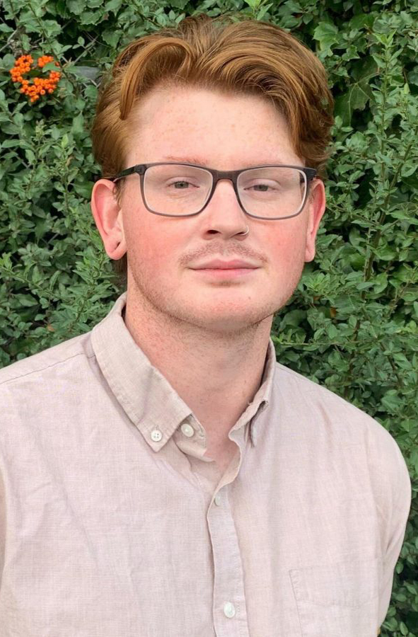 Tom Denton