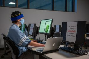 U Anatomy Lab Sees Positive Effects of Moving Online