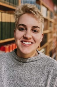 Photo of Paige Gardner