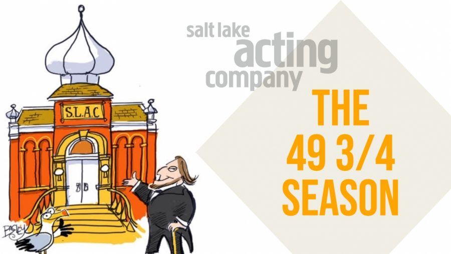 (Courtesy of the Salt Lake Acting Company)