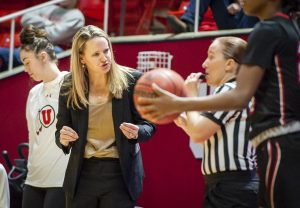 Utah Women's Basketball: A Team With No Fear