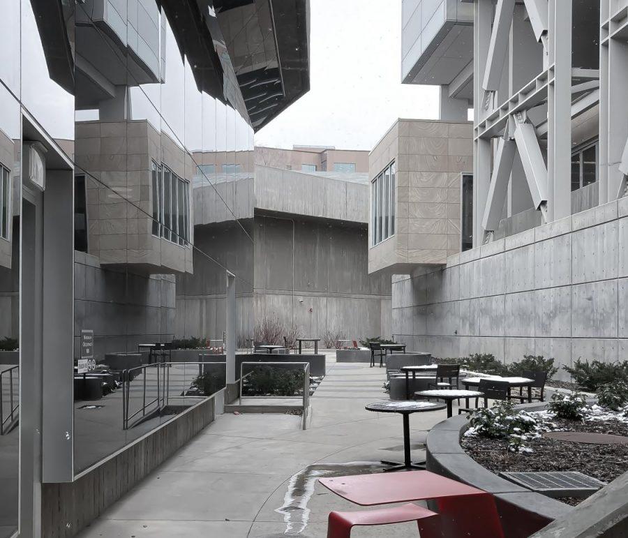 J.+Willard+Marriott+Library.+%28Photo+by+Hailey+Danielson+%7C+The+Daily+Utah+Chronicle%29