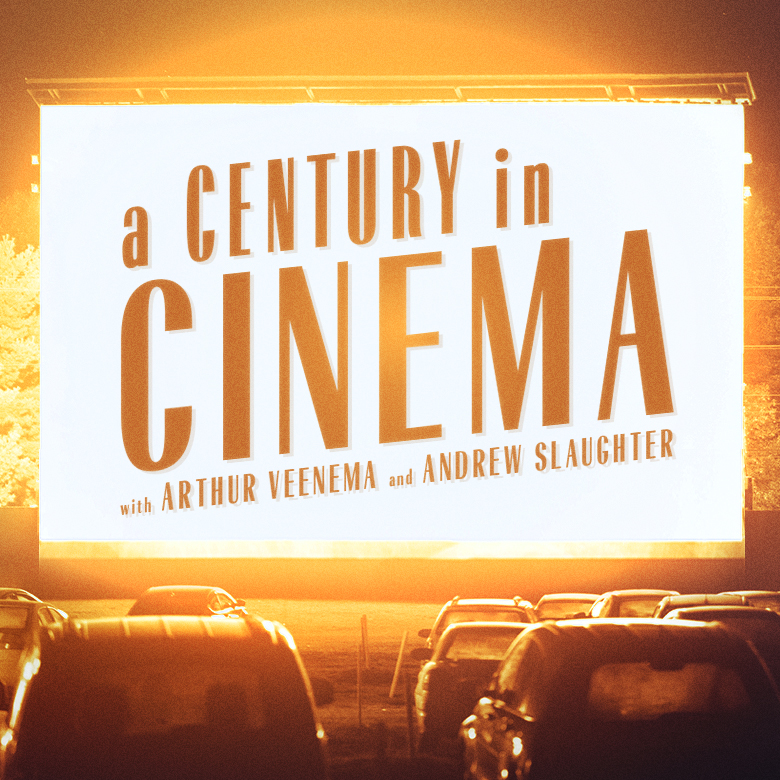 (A Century in Cinema Cover Image | Courtesy Arthur Veenema)