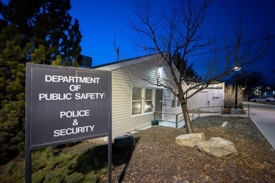 The+University+of+Utah+Campus+police+keeps+the+campus+secured.+Photographed+on+10+Jan+2021.+%28Photo+by+Abu+Asib+%7C+The+Daily+Utah+Chronicle%29