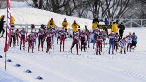 Utah Ski Wins RMISA Championship