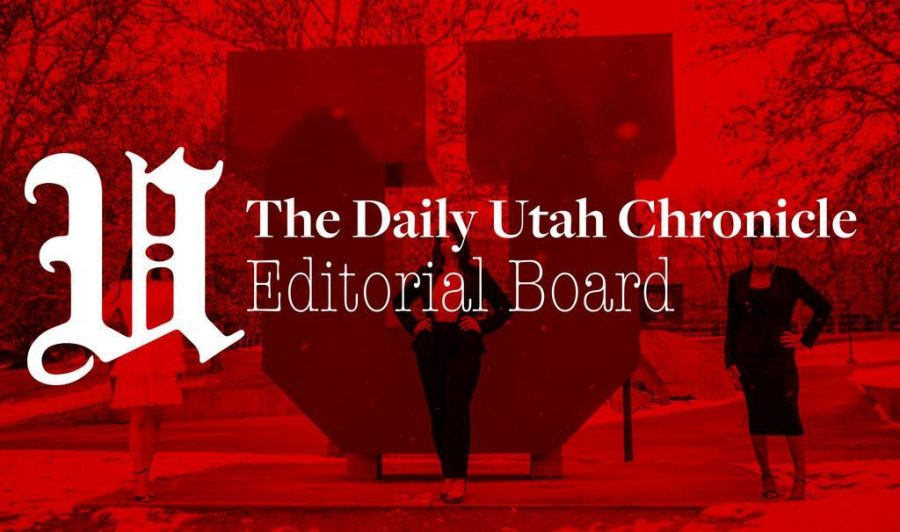 (Design by David Onwukeme | Daily Utah Chronicle)