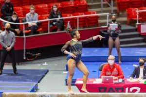 No. 4 Red Rocks Come From Behind to Beat No. 9 Cal