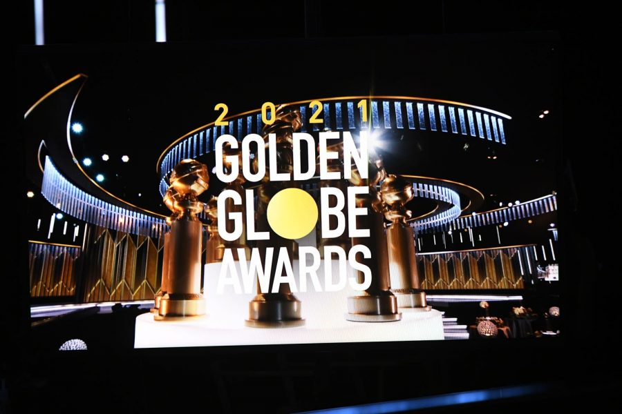 The 78th Golden Globe Awards. (Courtesy Hollywood Foreign Press Association)