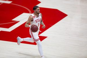 Runnin' Utes Commit Costly Turnovers Late, Lose to Oregon State