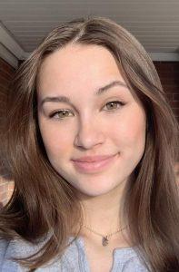 Photo of Aya Hibben