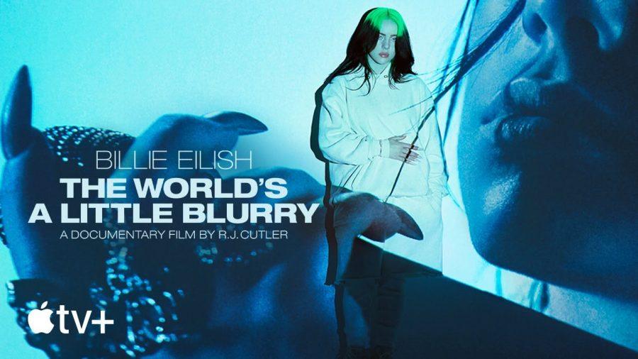 Billie Eilish: The Worlds a Little Blurry (Courtesy Apple TV+)