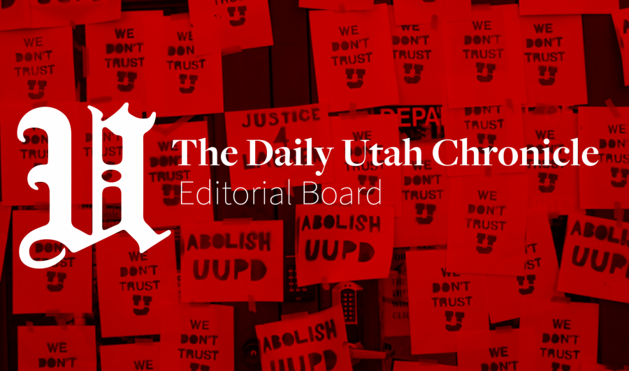 Editorial: Former UUPD Officers' Moral Bankruptcy Shouldn't Be Compensated