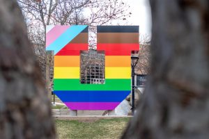 Reflecting on 2021 Pride Week and the Rainbow U