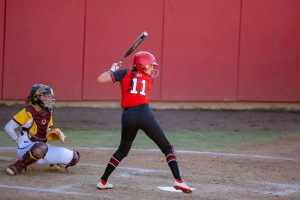 Utah Softball Looks to Get Hot in the Desert