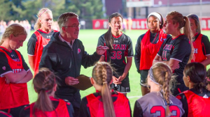Utah Women's Soccer Head Coach Rich Manning Steps Down After 19th Season
