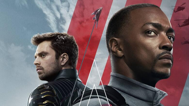 """""""The Falcon and The Winter Soldier"""" Promo Image (Courtesy Disney+)"""
