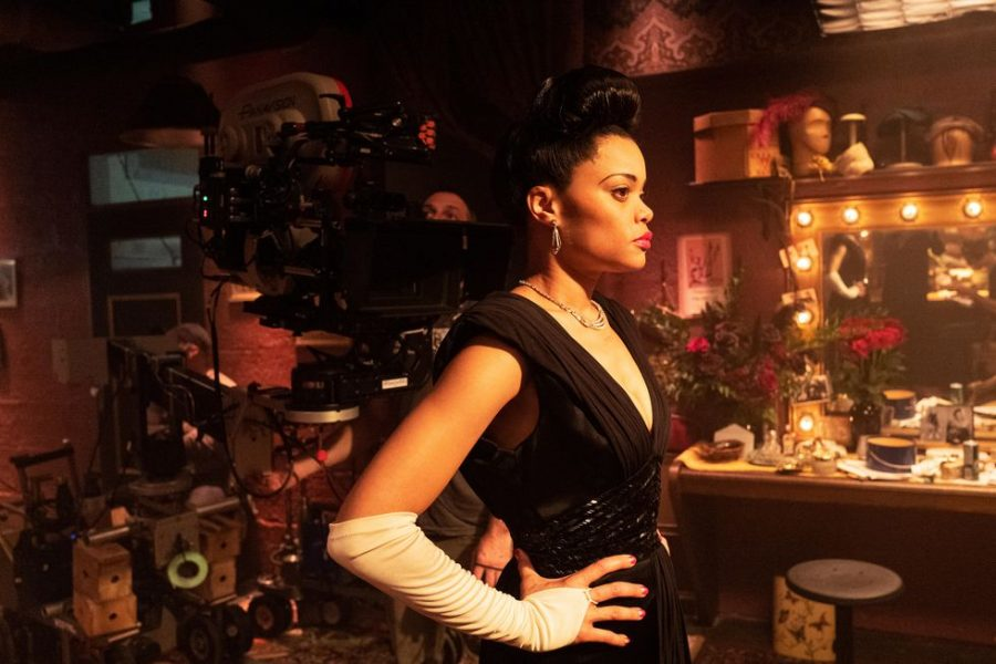 Andra Day as Billie Holiday in