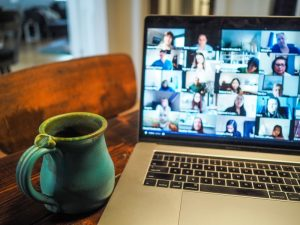 Pop Cultured: The Future of Online Art