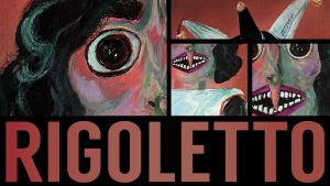 U Opera's 'Rigoletto' Prevails Amid Restrictive Circumstances