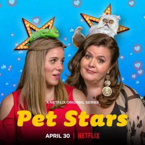 Salt Lake City Native Stars in New Netflix Series 'Pet Stars'