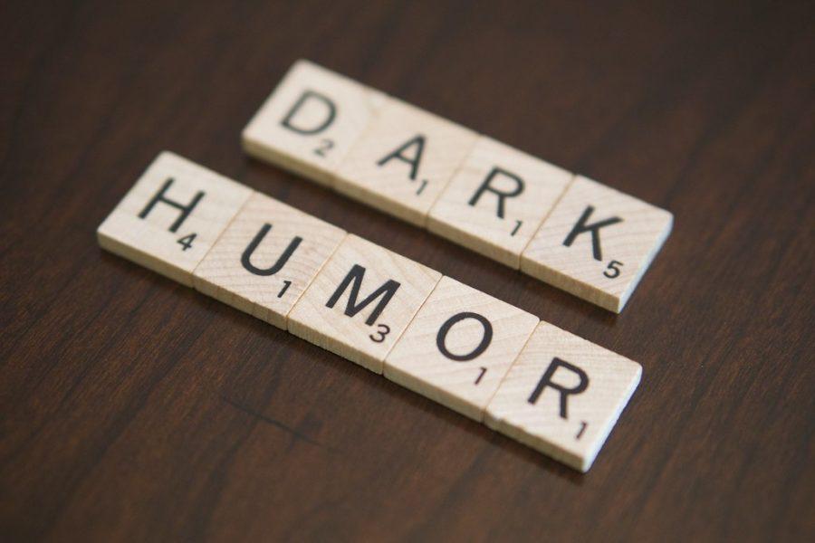 Weglinski: Dark Humor Is Actually Offensive
