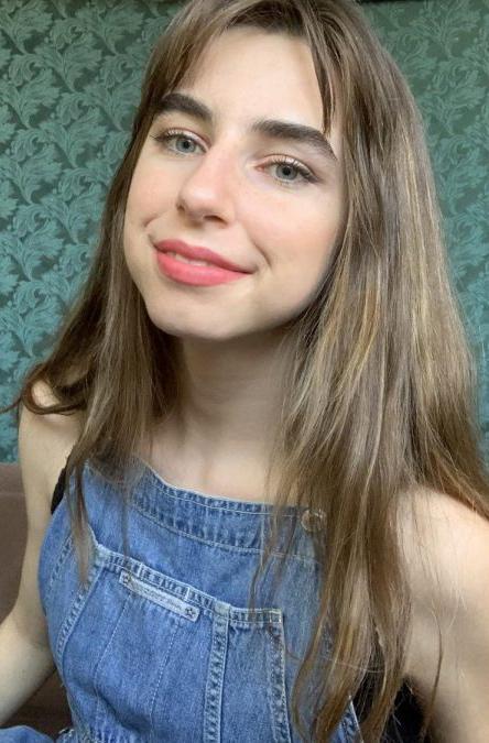 Makena Reynolds