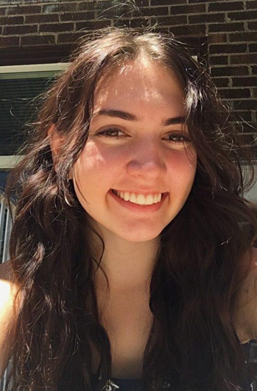 Sarah Buening