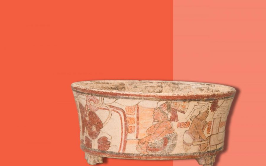 Image for the Mexican Art and History event series. (Courtesy UMFA and Artes De México En Utah)