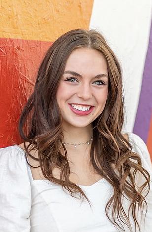 Kailey Gilbert