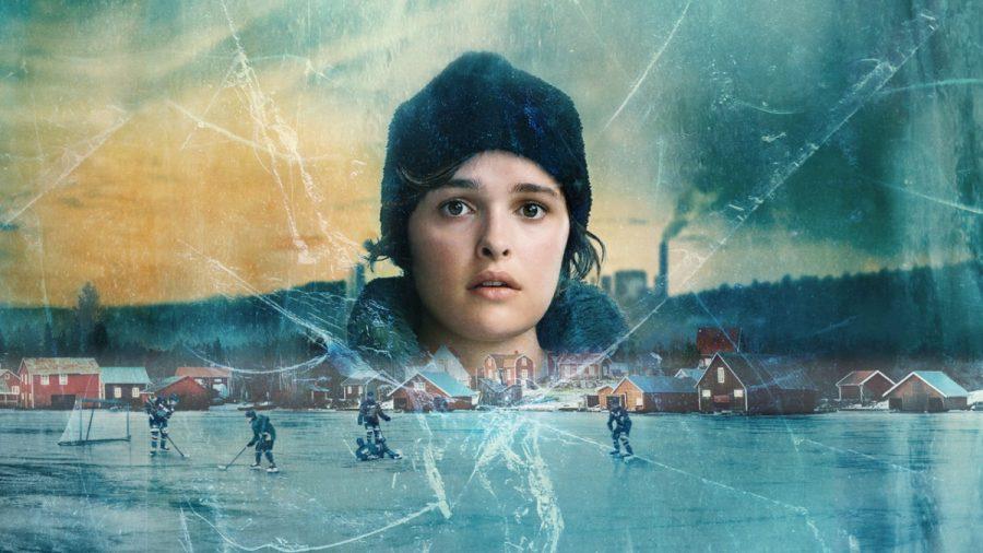 Miriam Ingrid as Maya in Beartown. (Courtesy HBO Max)