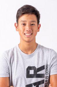 Photo of Jonathan Wang