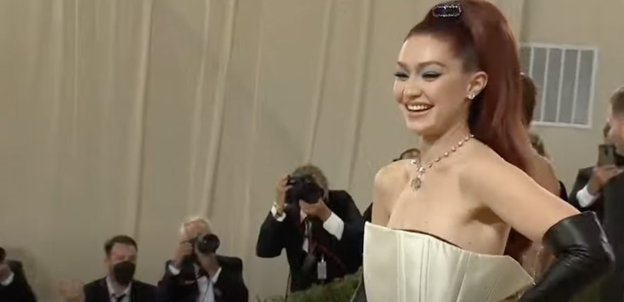 """""""Met Gala 2021: All the MUST-SEE Moments You Missed!"""" (Courtesy of Entertainment Tonight's YouTube)"""