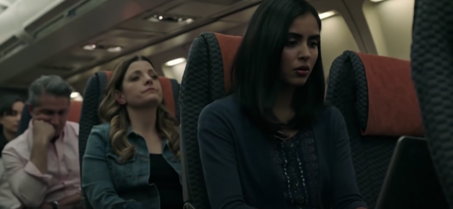 """Manifest"" Season One trailer. (Courtesy of Rotten Tomatoes TV's YouTube)"