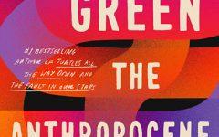 The Anthropocene Reviewed book cover. (Courtesy Penguin Random House)