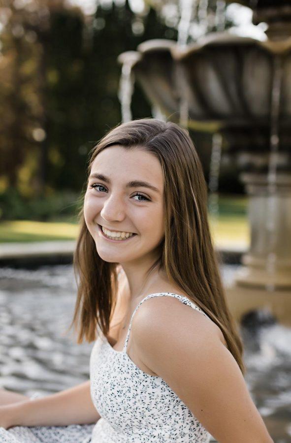 Haley Utendorfer