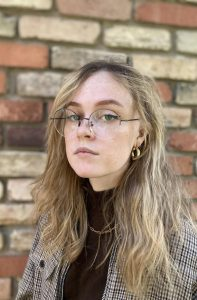 Photo of Maggie Bringhurst