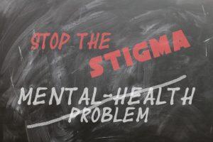 Combatting Mental Health Stigma
