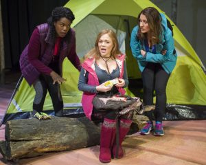 PTC's 'Women in Jeopardy' Paints Utah in Entertaining Colors (review)
