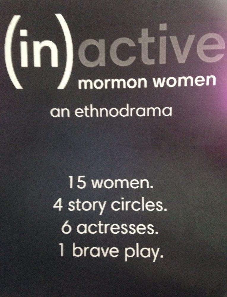 Program for (In)Active Mormon Women