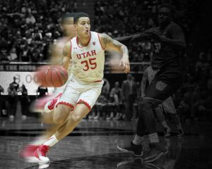 """A Team Game, Runnin' Utes Moving Forward with No """"Star"""""""