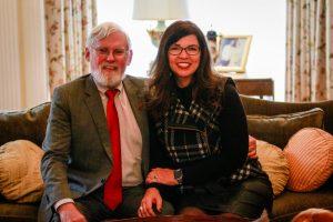 When David Met Sandi: A University of Utah Love Story